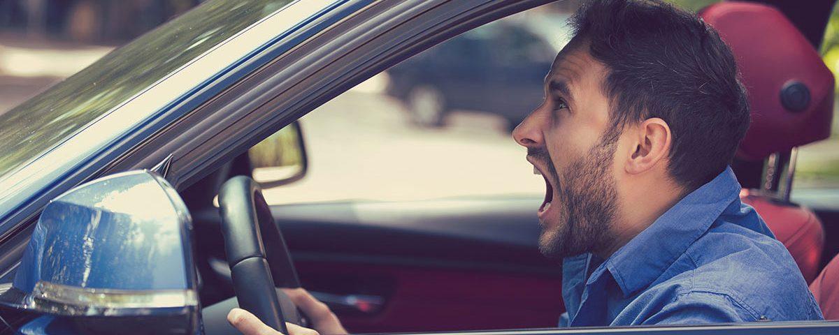 Consecuencias de tener mala conducción