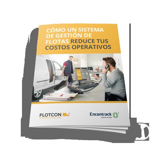 Cómo un sistema de gestión de flotas reduce tus costos operativos
