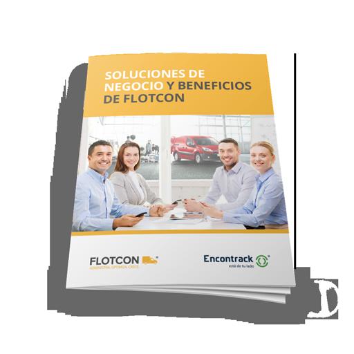 Soluciones de negocio y beneficios de FlotCon